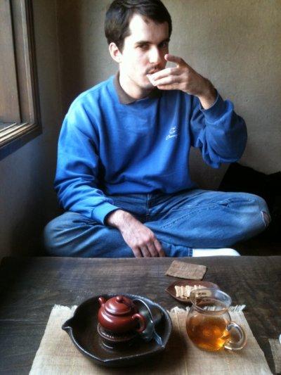 Drinking Tea In South Korea, The Korean Way