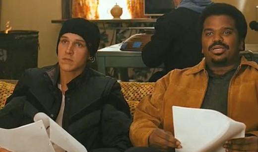 Jason Mewes in Zack and Miri Make a Porno