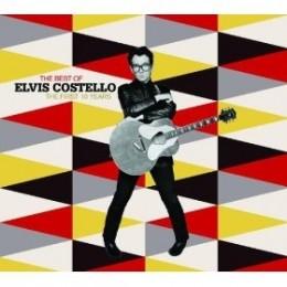 Elvis Costello Alison