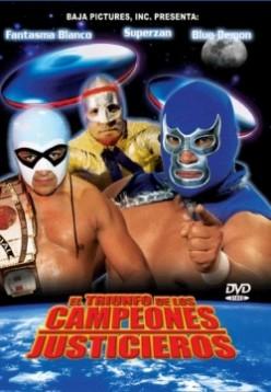 Lucha Libre Mexicana - Luchador Movies