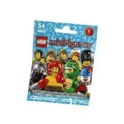 LEGO minifigures series 5 single bag