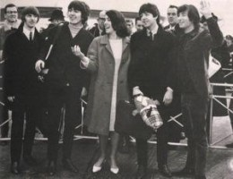 Eleanor and the Beatles