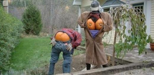 Halloween Flashers
