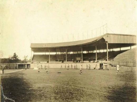 League Park - 1884-1901