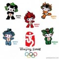 Fuwa: The Friendly Beijing Olympic Mascots