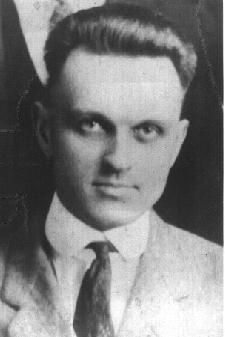 Harry D. Andrews
