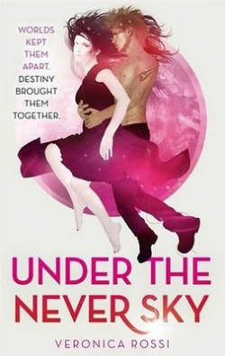 Under the Never Sky Series