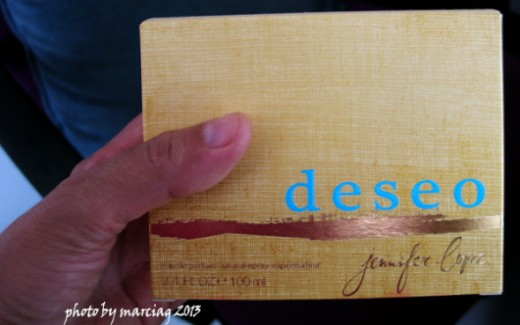 Deseo Jennifer Lopez - For Women