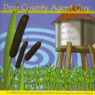 Dear County Agent,