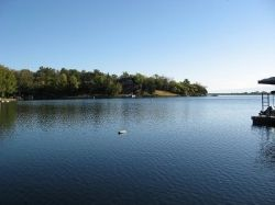 Sugar Valley Lakes in southeast Kansas