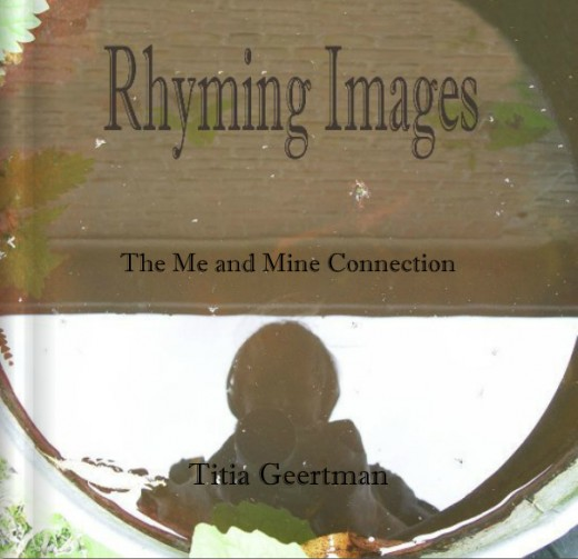 Blurb.com - The Me and Mine