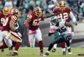 Eagles-Redskins Preview: D-Jack is Back