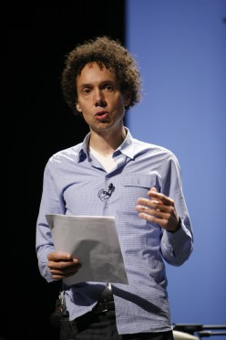 Social Physics, Learning, and Malcolm Gladwell