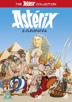 Asterix and Cleopatra Songs from the Animated Film