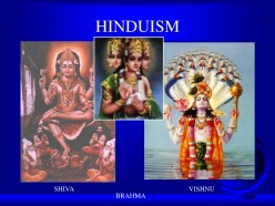 Hinduism: The Reason Behind Patriarchy