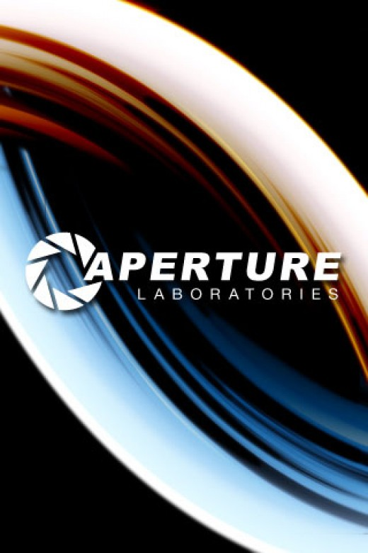 Welcome Back to Aperture Labs