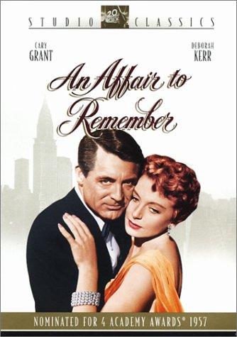An Affair to Remember.A true classic film