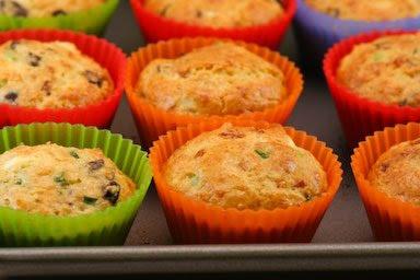 Silicone Cupcake & Muffin Cups