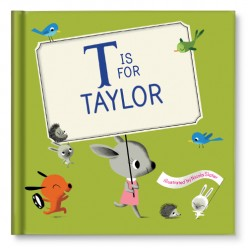 Personalized Books for Kids from I See Me!
