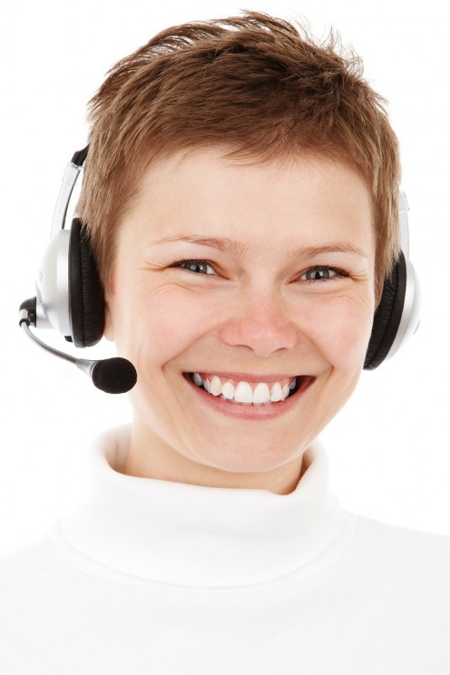 customer service with a smile - Getting Fired How To Avoid Getting Fired From Your Job