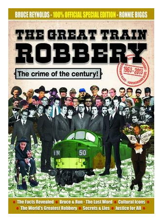 The Great Train Robbery of 1963
