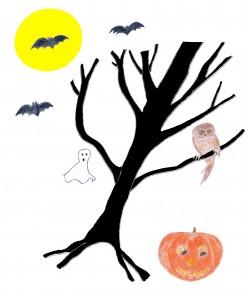 A Fun-Filled Halloween