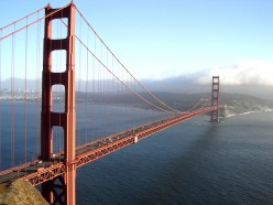 Day Trips Around the San Francisco Bay Area: Part One
