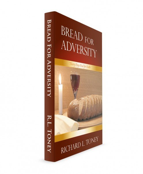 Bread For Adversity ISBN 9781496153029