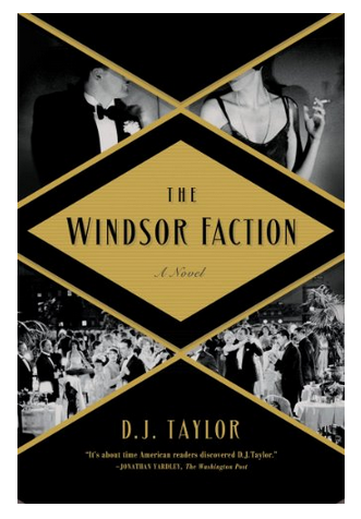 The Windsor Faction. What would history have been like had the King not married Wallis Simpson?