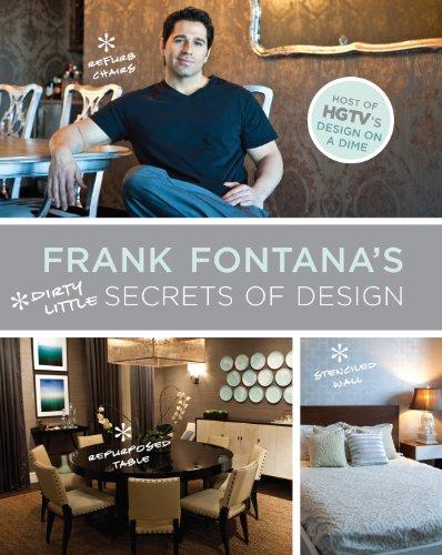 Frank Fontana: Dirty Little Book of Design.