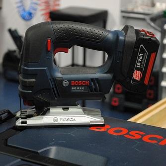 Bosch GST18V-LI Cordless Jigsaw