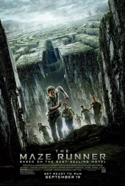 New Review: The Maze Runner (2014)