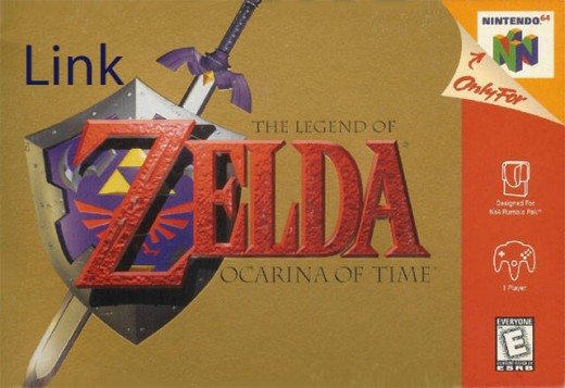 One of best N64 RPG Games