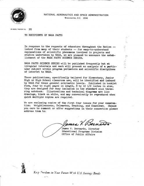Letter (public domain)