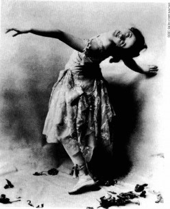 Isadora Duncan: The Original Dancing queen