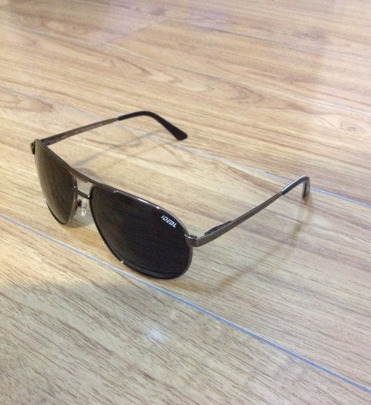 The IDEAL polarized sunglasses that i am currently using.