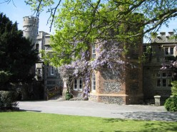 Whitstable worry: proposed plans for the Castle Grounds