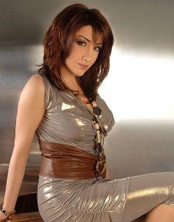 Darine-beautiful arab women-most beautiful arab women