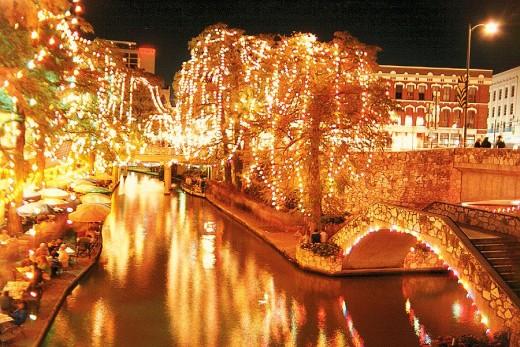 top place to visit San Antonio