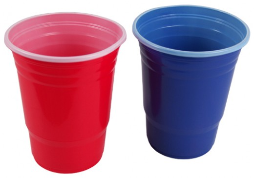 Suitable Puday Cups - Disposable Too!