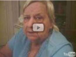 My late mother who passed away on January 6th, 2010 told one of the best ghost stories ever told and you can click the above link to hear her tell her ghost story on video.