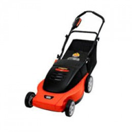 Black & Decker Cordless Electric Lawn Mower CMM1200