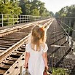 Sometimes I Feel Like Just Running Away!