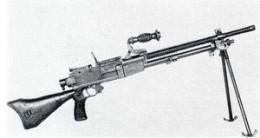Type 96 Light Machine Gun