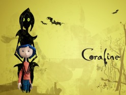 Coraline: The Deviation Between Book and Movie