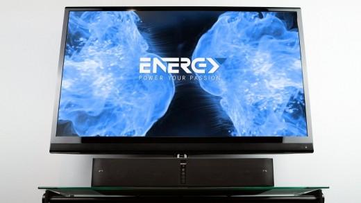 Energy Power Base TV Sound System