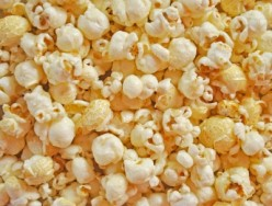 Hot Air Popcorn is Healthy and Fun