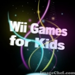 Best Wii Games For Kids. Ever