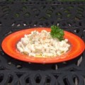 A Simple Tuna Macaroni Salad Recipe