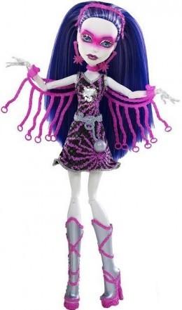Spectra Vondergeist Polter Ghoul Power Ghoul Doll